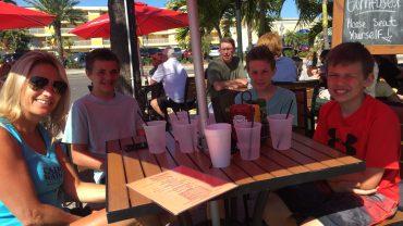 Fun in Florida