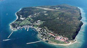 Magical Mackinac Island