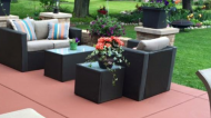 DIY – Revitalizing your patio or deck